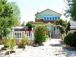 Chalet en venta en calle S, Alpedrete