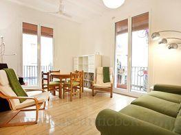 Petit appartement de location à calle Riereta, Ciutat  Vella à Barcelona - 365417885