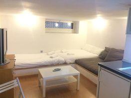 Piso en alquiler en calle Placeta Montcada, Born-Santa Caterina-Sant Pere-La Rib