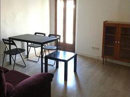 Piso en alquiler en calle De la Cirera, Born-Santa Caterina-Sant Pere-La Ribera