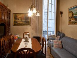 Petit appartement de vente à calle Rosic, Born-Santa Caterina-Sant Pere-La Ribera à Barcelona - 212836041