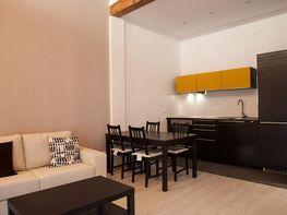 Petit appartement de location à calle Roser, El Poble Sec-Montjuïc à Barcelona - 233363588
