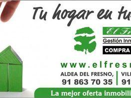 Dúplex en venta en Aldea del Fresno - 50808217