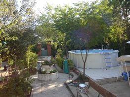 Parcela y picina - Casa en venta en carretera Madrid, Urb. Encinar del Alberche en Villa del Prado - 15881738