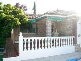 Fachada - Chalet en venta en carretera Madrid, Aldea del Fresno - 13941787