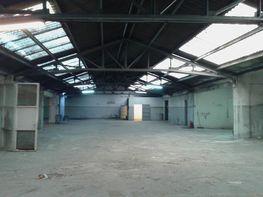 Fabrikationshalle in verkauf in Tres Olivos-Valverde in Madrid - 160844077