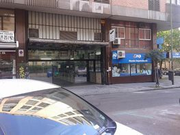 Commercial premises for sale in Nuevos Ministerios-Ríos Rosas in Madrid - 176772890