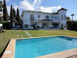 Villa (xalet) en venda Marbella Pueblo a Marbella - 398212514