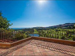 Villa en alquiler en urbanización La Alqueria, Benahavís - 402759124