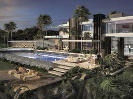 Casas de lujo en Marbella yaencontre