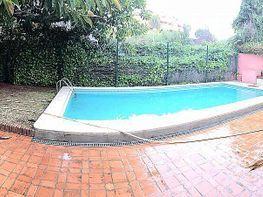 Villa en alquiler en calle Girasoles, Nueva Andalucía centro en Marbella