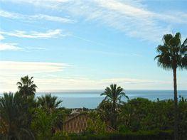 Villa en venta en urbanización Camojan, Sierra Blanca en Marbella