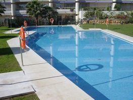Piso en alquiler en urbanización Nagueles, Lomas de Marbella Club - Puente Roman