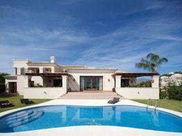 Villa in verkauf in calle Valle del Golf, Nueva Andalucía-Centro in Marbella - 36043292