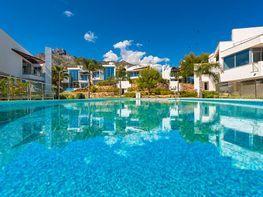 Casa adossada en venda urbanización Sierra Blanca, Nagüeles Alto a Marbella - 143285186