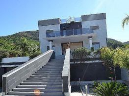 Villa in miete in calle Alhaurín de la Torre, Alhaurín de la Torre - 232222959