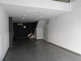 Imagen del inmueble - Local comercial en alquiler en calle De Lluçà, Les corts en Barcelona - 384126059