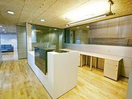 Imagen del inmueble - Local comercial en alquiler en calle De Mendel, Pedralbes en Barcelona - 390410974