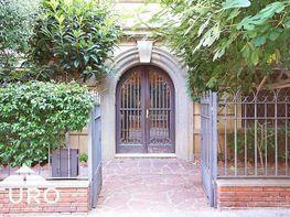 Piso en alquiler en calle De Carrencà, Les Tres Torres en Barcelona