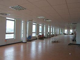 Büro in miete in calle Metallurgia, El Poble Sec-Montjuïc in Barcelona - 226186295