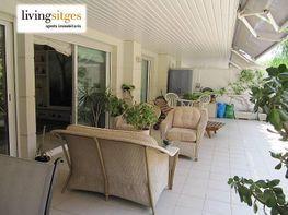 Wohnung in verkauf in calle Anquines, Terramar in Sitges - 305143986