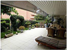 Erdgeschoss in verkauf in calle Anquines, Terramar in Sitges - 186178578