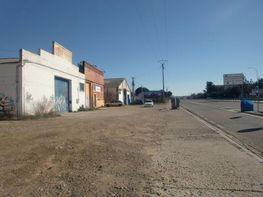 Nave industrial en alquiler en calle De Madrid, Palencia - 362199763