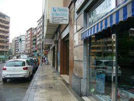 Local comercial en alquiler en calle Avenida Modesto Lafuente, Palencia - 362200126