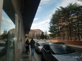 Local comercial en alquiler en paseo Nuestra Señora de Los Ángeles, Palencia - 398464653