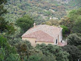 Haus in verkauf in carretera Km Ronda Algeciras, Algatocín - 292052781