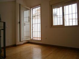 Salón - Dúplex en venta en calle Carreteria, El Cónsul-Ciudad Universitaria en Málaga - 122765577