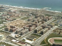Pis en venda calle Imperio Argentina, El Cónsul-Ciudad Universitaria a Málaga - 123417517