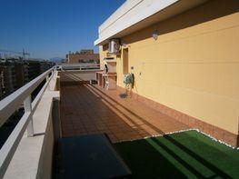 Piso en venta en calle Camino de la Termica, El Cónsul-Ciudad Universitaria en Málaga - 123621123
