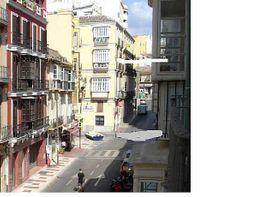 Entorno - Dúplex en venta en calle Carreteria, El Cónsul-Ciudad Universitaria en Málaga - 125312648