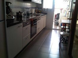 Cocina - Piso en venta en calle San Millan, El Cónsul-Ciudad Universitaria en Málaga - 125316727
