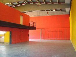 Nau industrial en lloguer carrer Del Garraf, Cubelles - 268894120