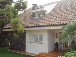 Xalet en venda carrer Sant Albert, Sitges - 320999287
