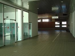Imagen del inmueble - Nave industrial en alquiler en calle Eduard Toldrà, Vilanova i La Geltrú - 356138738