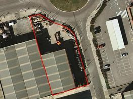 Imagen del inmueble - Nave industrial en venta en calle Del Garraf, Cubelles - 264900232