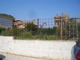 Baugrundstück in verkauf in calle Picos de Urbion, Vilafortuny in Cambrils - 23743587