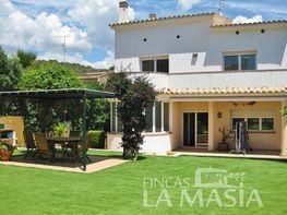 Haus in verkauf in Vallpineda in Sitges - 160524184