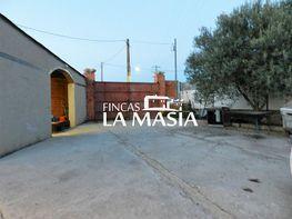 Casa en alquiler en Can xicarró en Vilanova i La Geltrú - 355504577