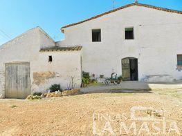 Gehöft in verkauf in Palou in Sant Pere de Ribes - 242448097
