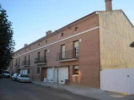 Semi-detached house for sale in calle Del Pilar, Sobradiel - 289134297
