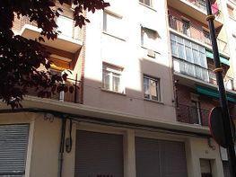 Piso en venta en calle Emilio Castelar, La Granja en Zaragoza