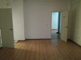Oficina - Oficina en alquiler en calle Artilleros, Centro en Alicante/Alacant - 390722447