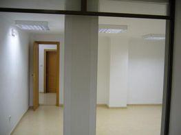 Geschäftslokal in miete in calle Capitan Amador, Campoamor in Alicante/Alacant - 22934640