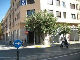 Geschäftslokal in miete in calle Tomas Aznar, Florida Alta in Alicante/Alacant - 27467741
