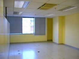 Büro in miete in calle Auso y Monzó, Paus - Polígono San Blas in Alicante/Alacant - 13664097