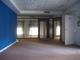 Oficina en alquiler en calle Mendez Nuñez, Casco Antiguo - Santa Cruz en Alicante/Alacant - 34054693